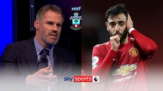 Could Bruno Fernandes emulate Eric Cantona's success for Man Utd? | MNF