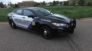 It Is Here ...  The 2019 Ford Police Responder Has Taken Over Our Fleet