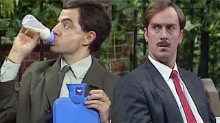 Picnic Bean | Mr Bean Full Episodes | Mr Bean Official