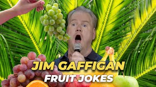 Funniest Fruit Stand up Jokes | Jim Gaffigan