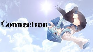 ❧ OneRepublic - Connection ➶NIGHTCORE➴