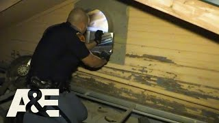 Live PD: Top 6 Worst Hiding Places | A&E
