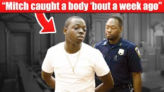 Lyrics That Put Rappers In Jail