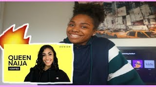 "Queen Naija ""Karma"" Official Lyrics & Meaning 