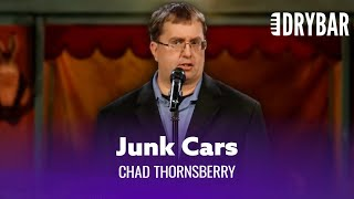 Junk- Cars And Valet Parking. Chad Thornsberry - Full Special