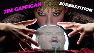 Funniest Stand Up Superstition Jokes | Jim Gaffigan